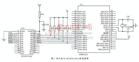 电路 电路图 电子 原理图 449_201