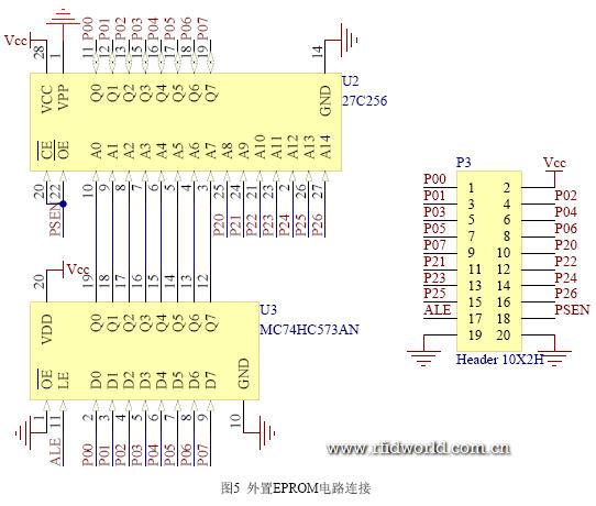 电路 电路图 电子 原理图 542_460