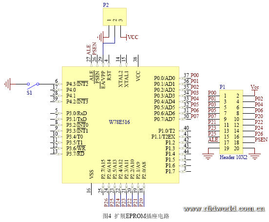 它的内部结构是达林顿的,甚至在芯片内部做了一个消线圈反电动势的