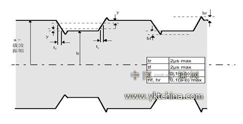rfid负载调制电路图