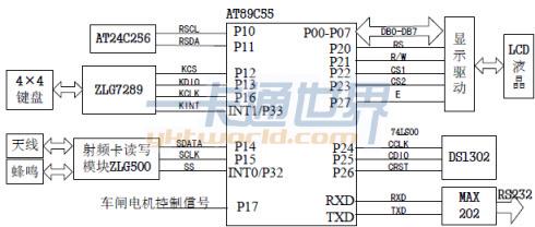 电路 电路图 电子 原理图 490_208