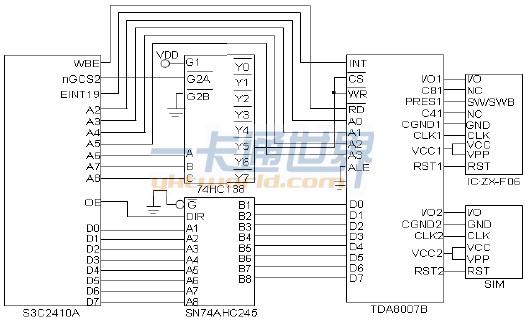 tda7293标准电路