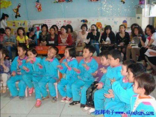 新疆启明星双语幼儿园