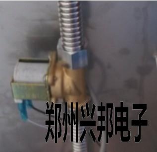 电磁阀的安装-兴邦电子图片