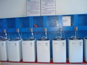 IC卡洗衣机收费系统
